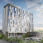 Hyatt Hotels Corporation marks the introduction of Hyatt Place brand in the U.K. with the opening of Hyatt Place London Heathrow/Hayes
