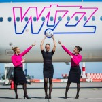 Wizz Air to announce score updates of the football matches held during flights