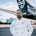 Air New Zealand announces award-winning restaurateur Michael Meredith as its new Consultant Chef