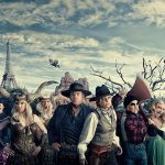 Air New Zealand features Hollywood actress Anna Faris and New Zealand actor and comedic legend Rhys Darby for its latest safety video