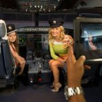 British Airways pilots launches new photo app for customers to take away a souvenir cockpit picture from their flight