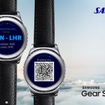 SAS Labs partners with Samsung to give travelers access to SAS app and Smart Pass via Samsung's Gear S2 smart watch