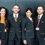 easyJet continues its growth with plans to recruit more than 1,200 new cabin crew positions