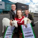 Biggest multi species airlift ever from Ireland 'Bóthar Ark' to take flight from Shannon Airport on October 10th