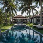 Four Seasons Hotels and Resorts marks entry into Vietnam with rebranding of renowned luxury resort The Nam Hai Hoi An