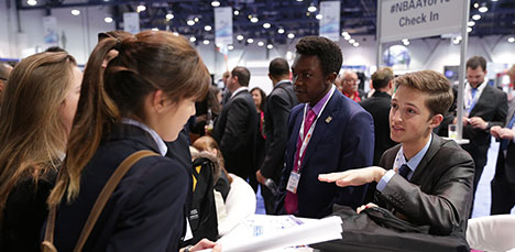 NBAA's Young Professionals in Business Aviation announceS formation of its inaugural YoPro Council