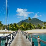 Four Seasons Resort Nevis named Caribbean's Leading Beach Resort for the second consecutive year in the 23rd Annual World Travel Awards
