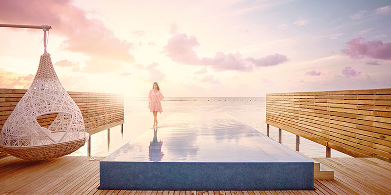 LUX* Resorts & Hotels opens its newest resort LUX* South Ari Atoll in the Maldives