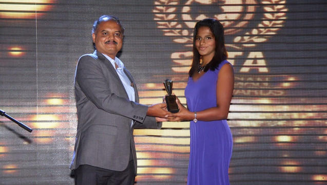 The Sun Siyam Iru Fushi recognized as the Leading wellness & Spa Hotel/Resort in the Maldives and South Asia