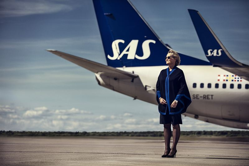 Travel PR News | New SAS route from Helsinki to Malaga
