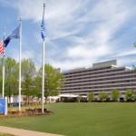 Hilton McLean Tysons Corner Receives Prestigious AAA Four Diamond Lodging Award®