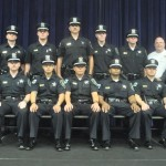 Aviation Security Officers Graduate from Chicago Police Department Academy