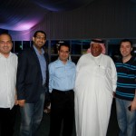 Bahrain Airport Company Hosts Ghabga Night for staff