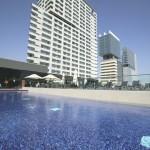 Con motivo del Día Internacional de la Juventud, Hilton Diagonal Mar Barcelona se ha puesto en marcha para ayudar a los jóvenes a aprovechar su potencial. Credit: Hilton Hotels & Resorts