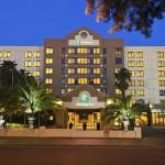 Holiday Inn Parramatta hotel exterior