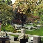 Jin Sha terrace
