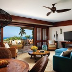 "Four Seasons Resort Hualalai Announces the ""Experience Hualalai"" Package"