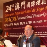 MGTO Director unveils details for the fireworks contest this year