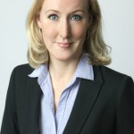 Stella Warmuth becomes Area Manager Middle East, Asia Pacific & Africa