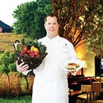 Executive Chef John Johnson presents his new Eat-Drink-Local fall menu