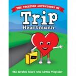 "Width: 8"" × Height: 11"" Resolution: 300dpi Image Format: JPG Credit: Virginia Tourism Corporation Description: The Trip Heartmann Coloring Book."