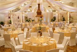 Weddings At Dusit Thani Manila