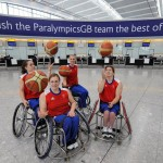 Paralympic arrivals to leave lasting accessibility legacy at Heathrow