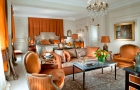 A new look for the Royal Suite Hôtel Plaza Athénée