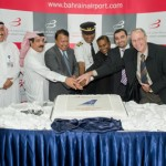 Bahrain International Airport Welcomes Inaugural Flight from Sri Lanka's Mihin Lanka Airways