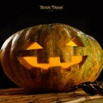 CREATE YOUR OWN 'JACK O' LANTERN' AT DUSIT THANI MANILA