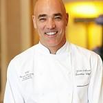 Chef Gilles Arzur