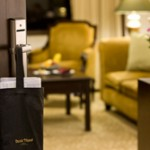 Dusit Executive Stay Room Package