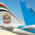 Etihad Airways and RAK Airways sign codeshare deal