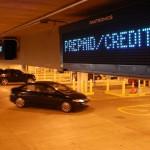 New Customer Parking Enhancements at Reagan National Airport