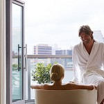 Four Seasons Hotel Baltimore Offers Couples the Ultimate Winter Retreat