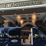 Four Seasons Hotel Los Angeles at Beverly Hills Makes Doing Business More Efficient Than Ever