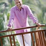 Four Seasons Resort Bali at Sayan Welcomes Uday Rao as Resort Manager