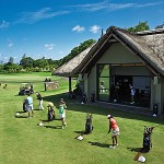 Four Seasons Resort Mauritius at Anahita Launches Kids' Golf Academy