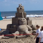 Giant LOVE artwork to appear at Virginia Beach Oceanfront