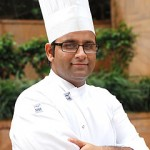 Guest Chef Vikram Arora