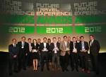 """Iberia recibe el premio """"Future Travel Experience"""" a la mejor iniciativa en asistencia a pasajeros"""