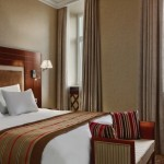 Kempinski opens its first hotel in Vilnius, Lithuania