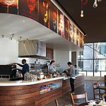 LAMILL COFFEE at Four Seasons Hotel Baltimore is Creating a Buzz in Charm City
