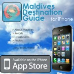 Maldives Destination Guide iPhone App now available on App Store