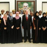 Oman Air Concludes Training Programme for Interns