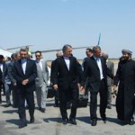 Oman Air Launches New Service to Tehran