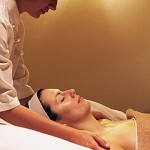 "Pamper for ""Pink"" with the Pink Ribbon Massage at the Spa"