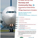 Register Now for the O'Hare 5K on the Runway