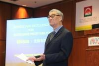 Seminar presented by Thomas Chow