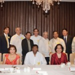 SHAREPHIL FORUM HELD AT DUSIT THANI MANILA